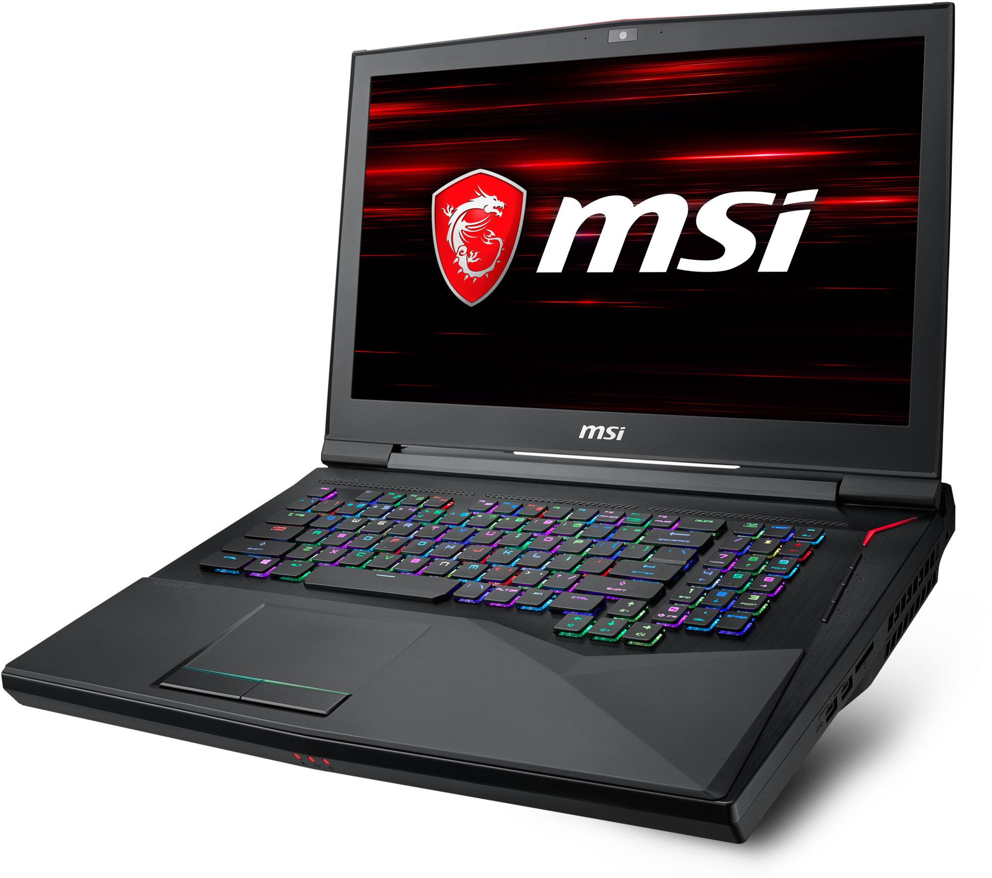 MSI GT75 Titan 8SF-039IT