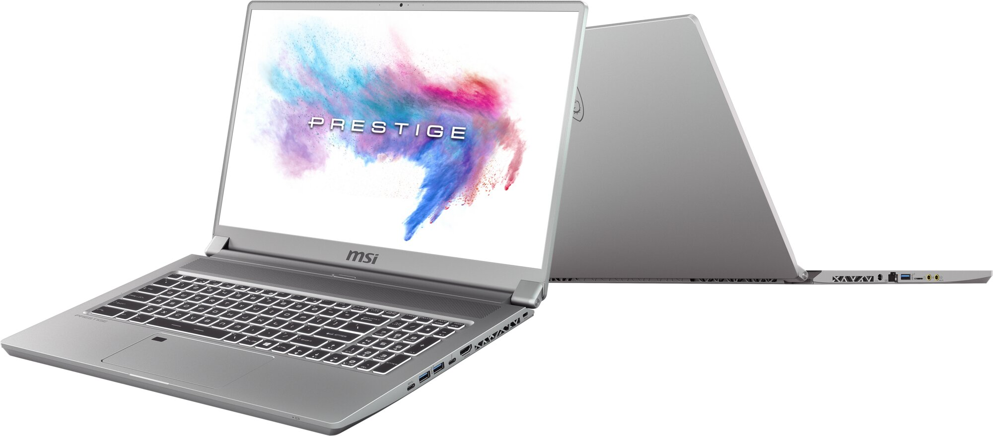 MSI P75 Creator 9SF674IT