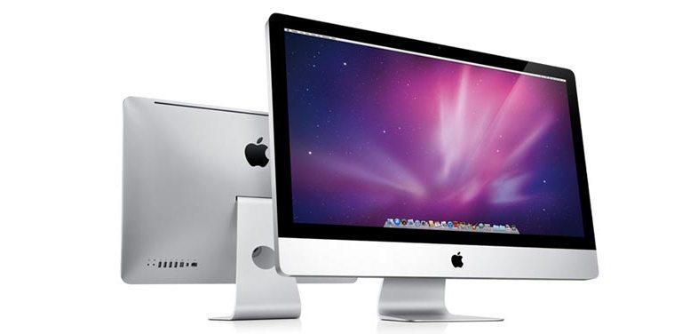 """Apple iMac 27"""" (A1312) - mid 2011"""