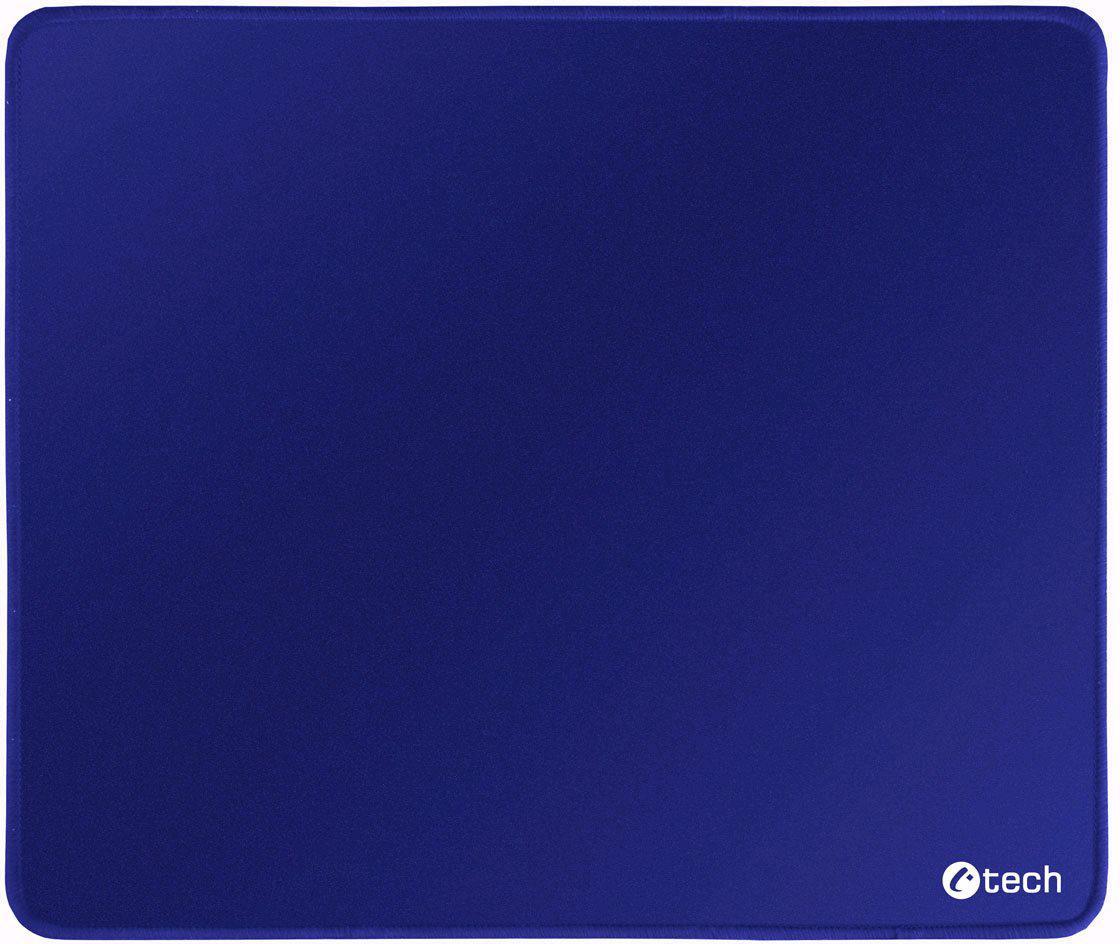Podložka pod myš C-Tech MP-01 - modrá