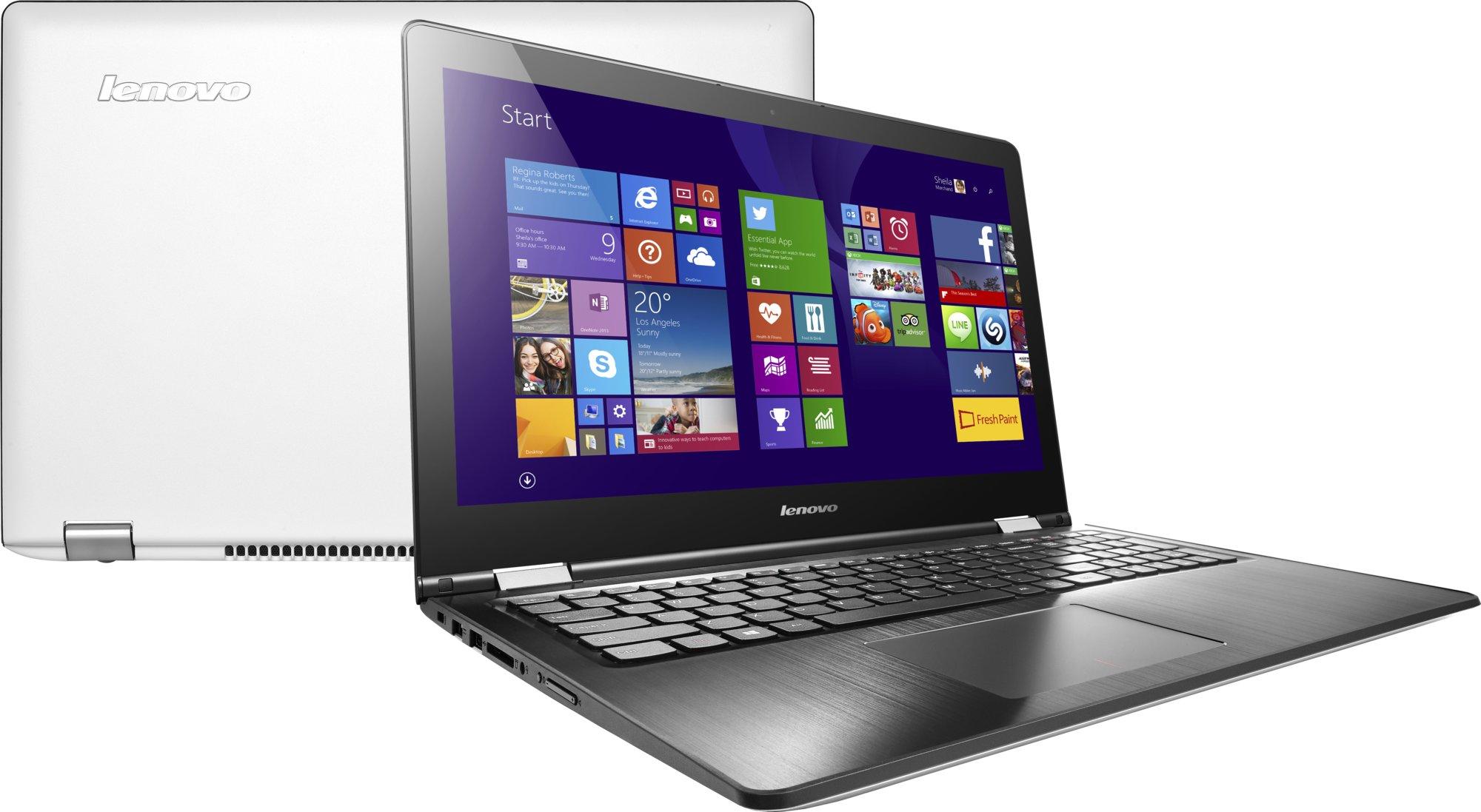 Lenovo IdeaPad Yoga 500-14ISK