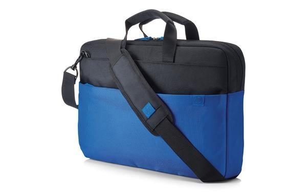 """HP Brašna 15,6"""" Duotone BriefCase - Modrá"""