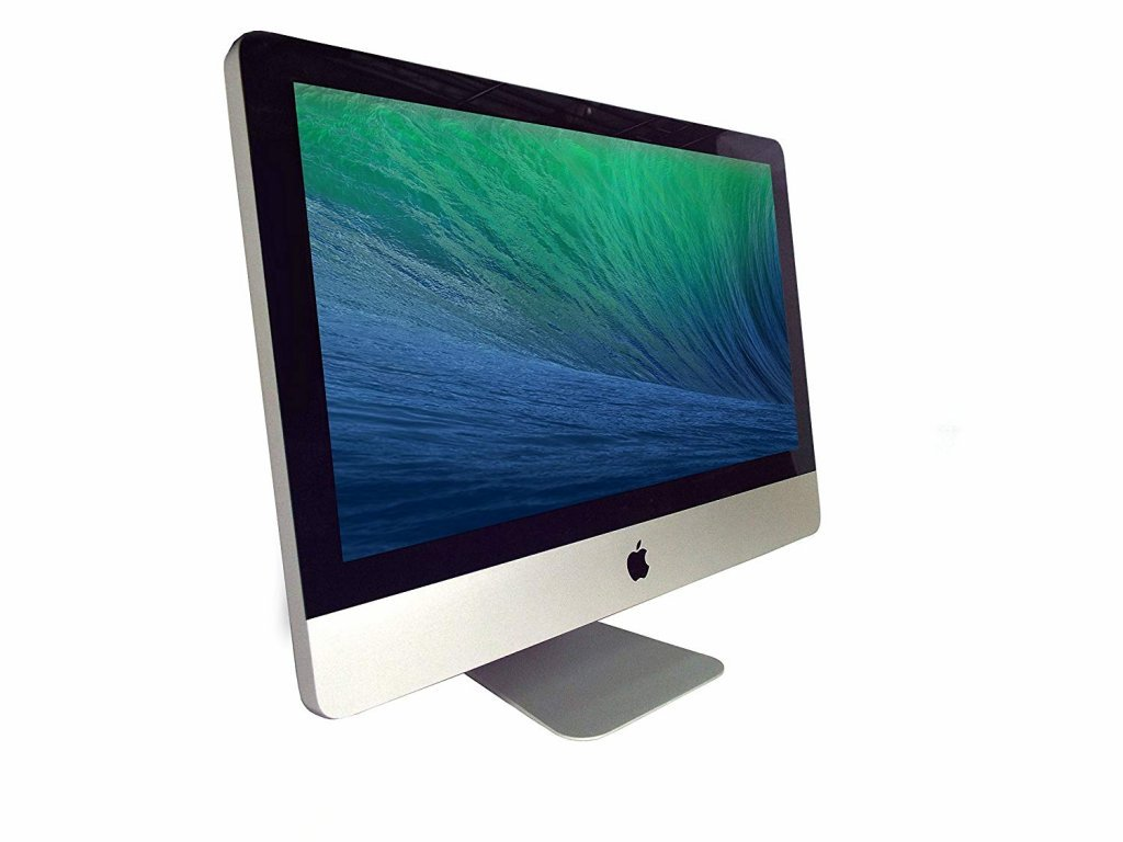 "Apple iMac 21,5"" - (A1311) - mid 2011"