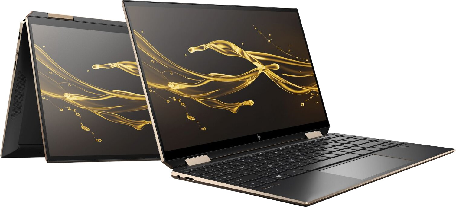 Hp Spectre x360 13-aw0000no