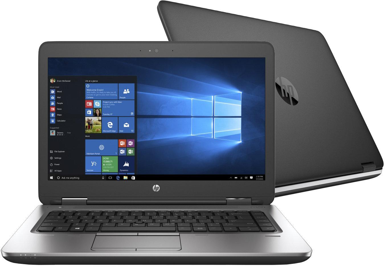 Hp ProBook 640 G2