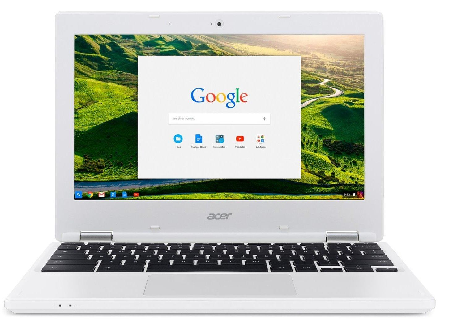 Acer Chromebook 11 CB3-131-C8XZ