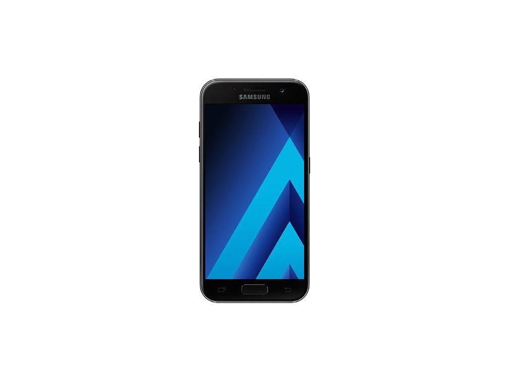 Samsung Galaxy A3 (2017) Black - 16GB