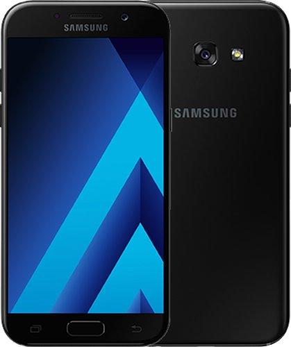 Samsung Galaxy A5 (2017) Black - 32GB