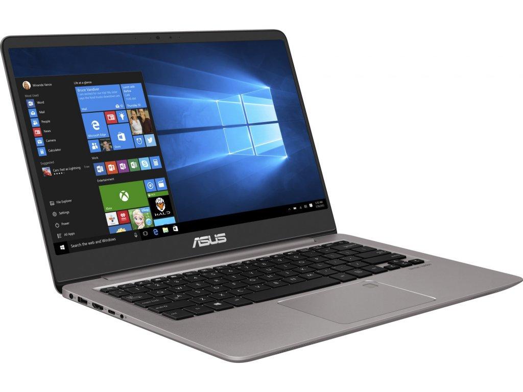 Asus ZenBook UX410UA-GV036