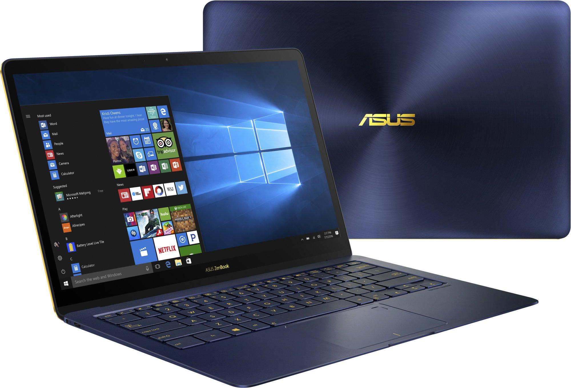 Asus ZenBook UX490UA-BE064T