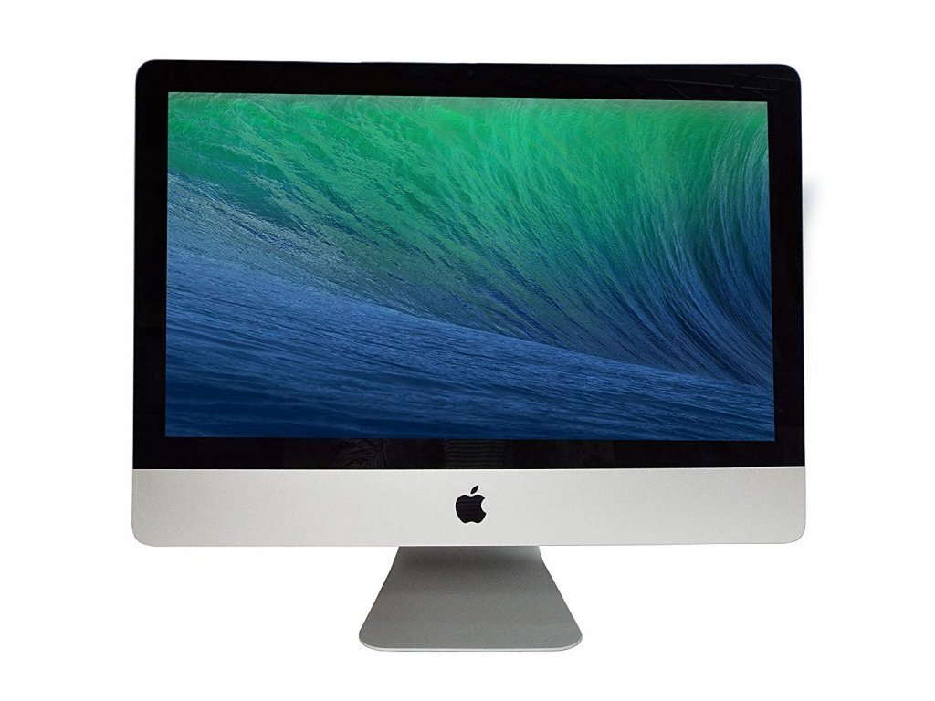 "Apple iMac 21,5"" (A1311) - late 2011"