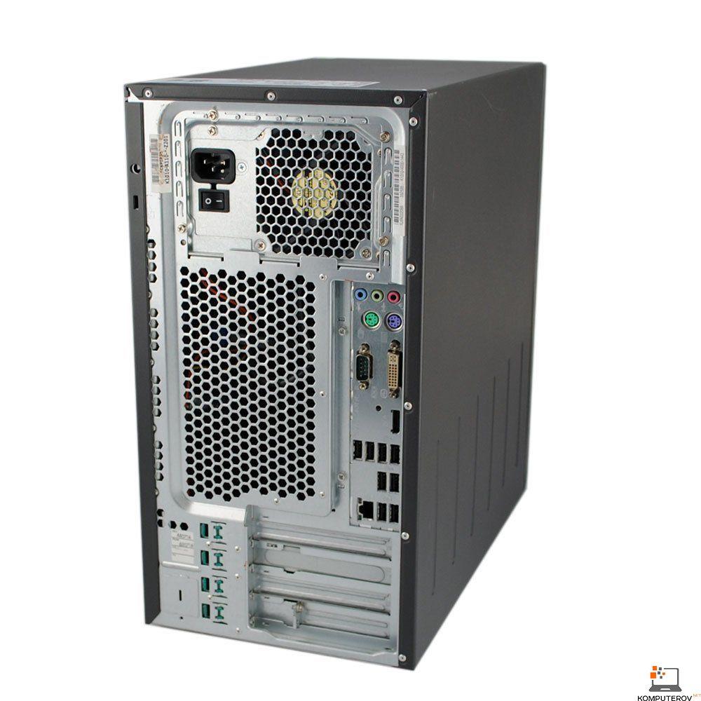 Fujitsu Esprimo P9900 E-STAR5 Mini Tower