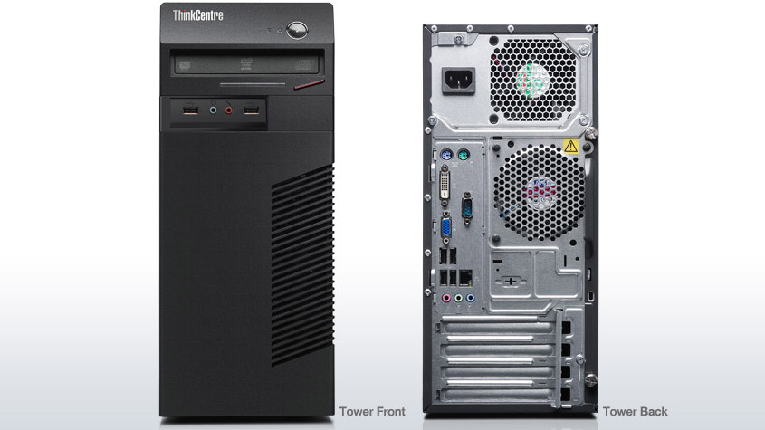 Lenovo ThinkCentre M71e Mini Tower