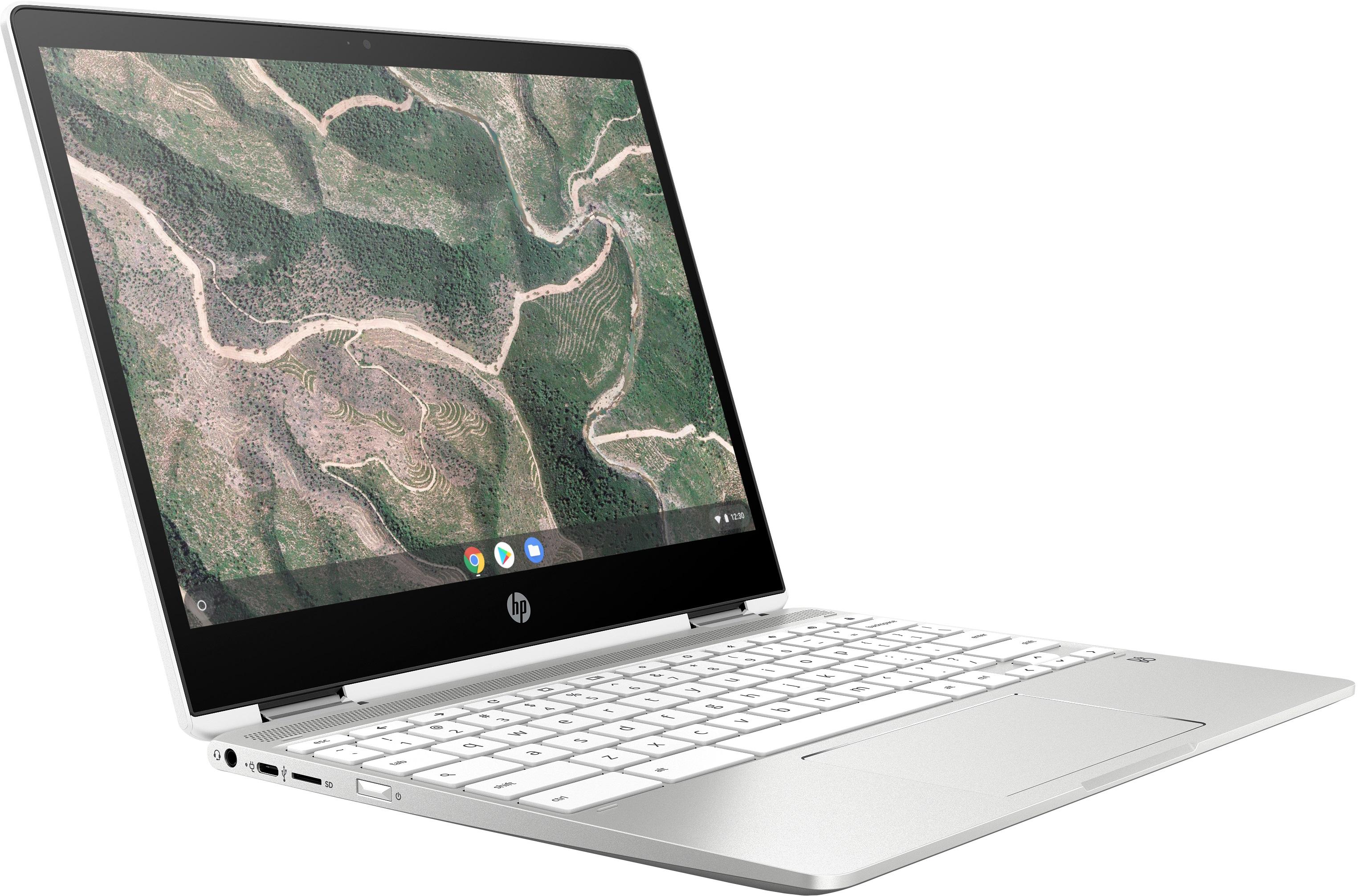 Hp Chromebook x360 12-h0100nd