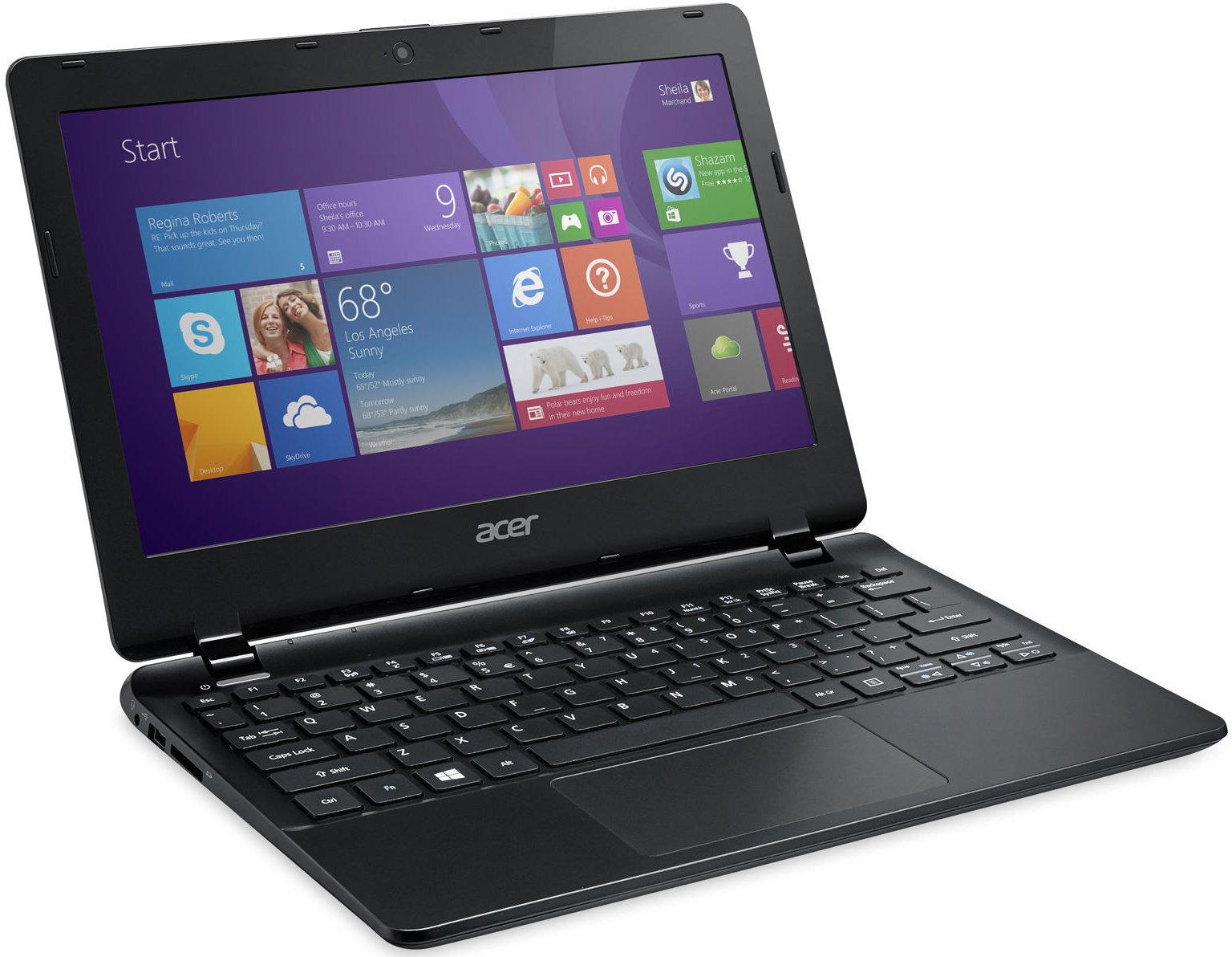 Acer TravelMate TMB115-M-C0C4