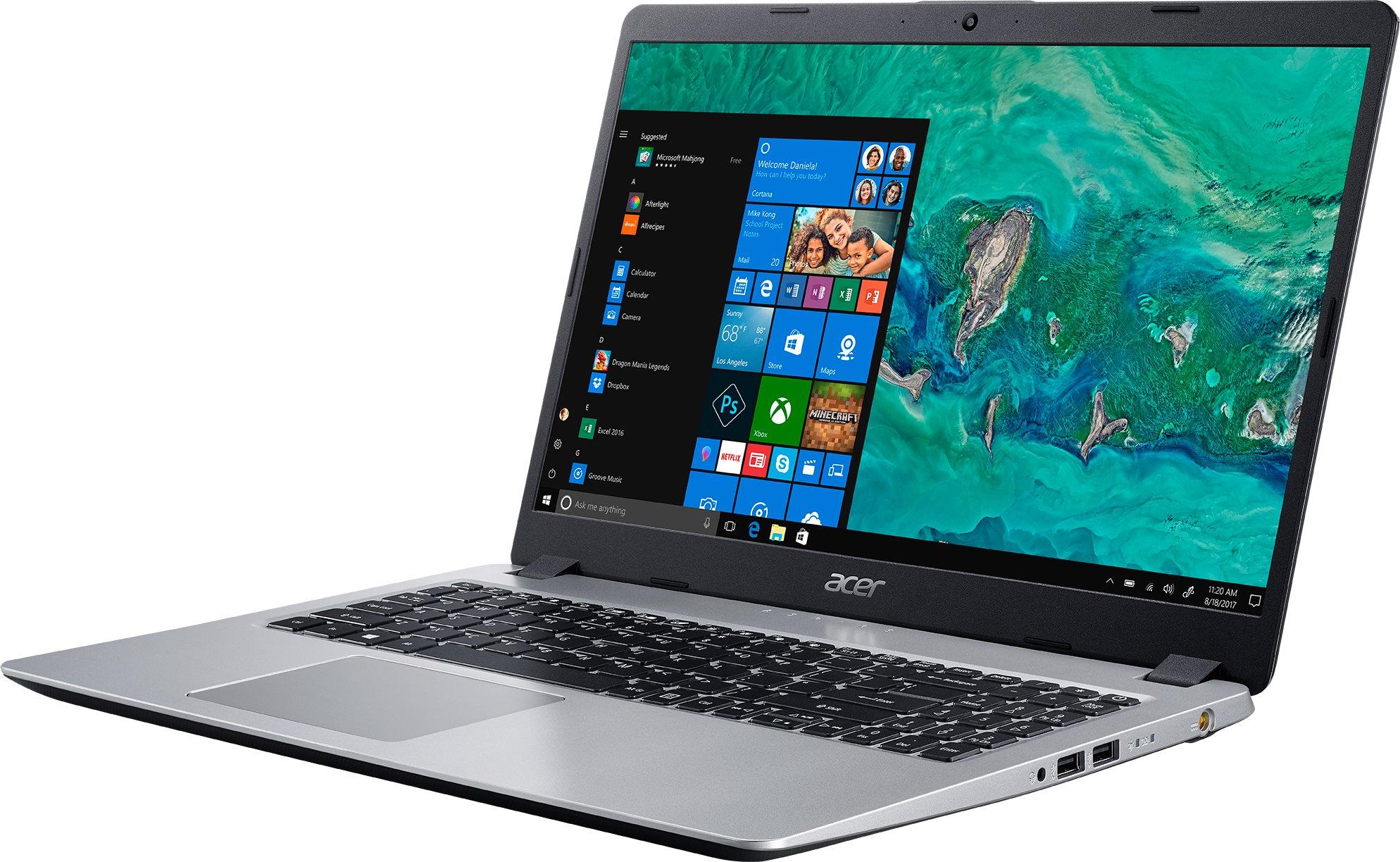 Acer Aspire 5 A515-52-70BD