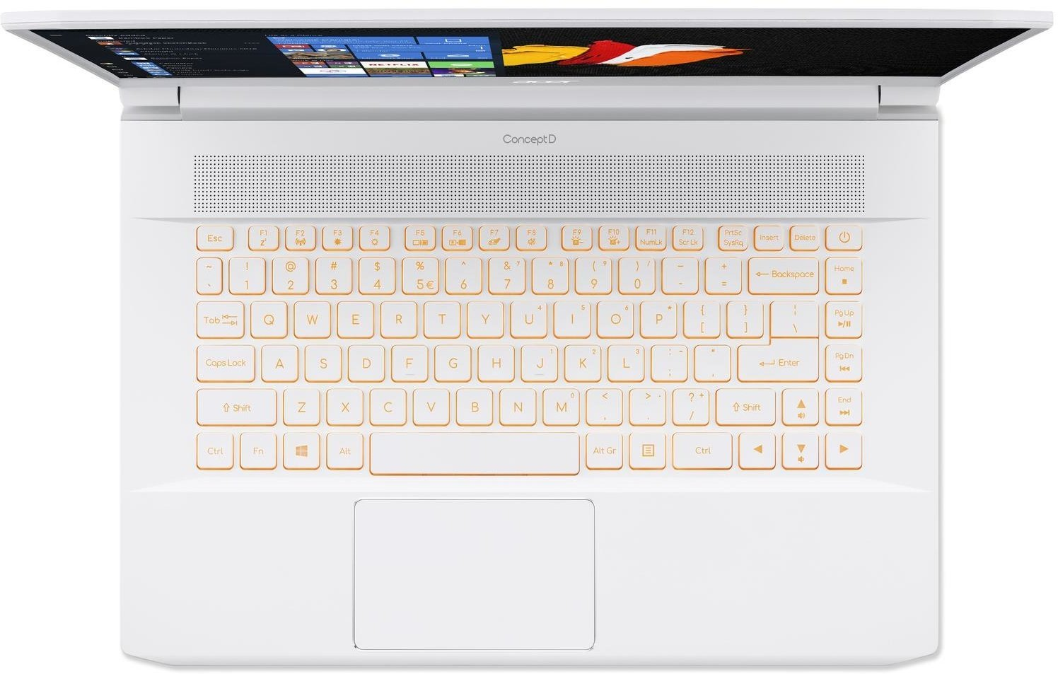 Acer ConceptD 7 CN715-71-75P5