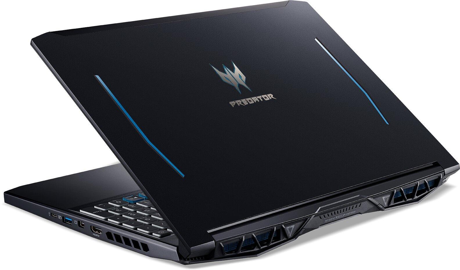 Acer Predator Helios 300 PH315-52-757Z