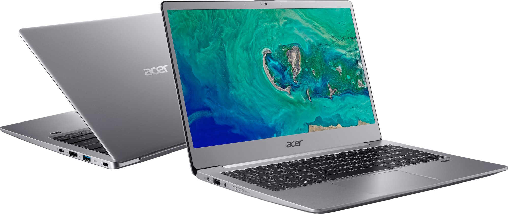 Acer Swift 3 SF313-51-59SZ