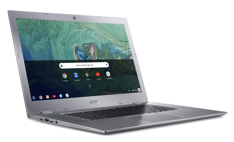 Acer Chromebook 15 CB315-2H-430H