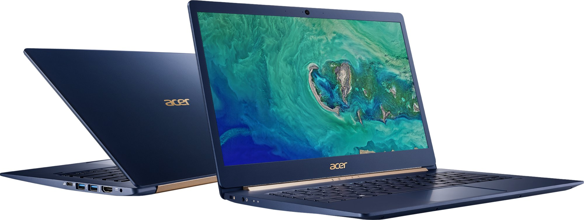 Acer Swift 5 SF514-53T-770X