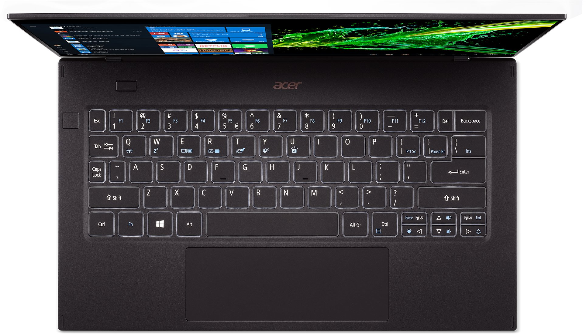 Acer Swift 7 SF714-52T-78TY