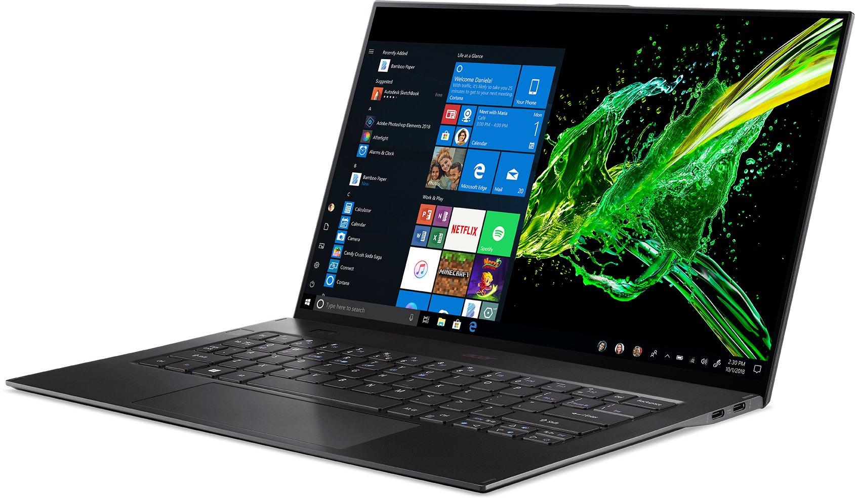 Acer Swift 7 SF714-52T-75UX