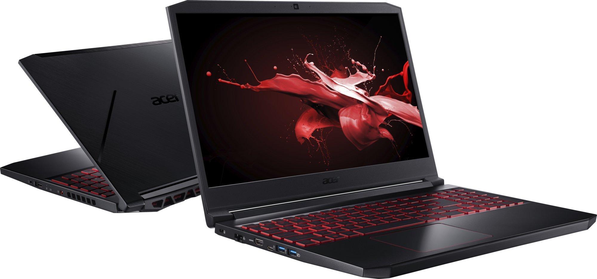 Acer Nitro 7 AN715-51-77D0