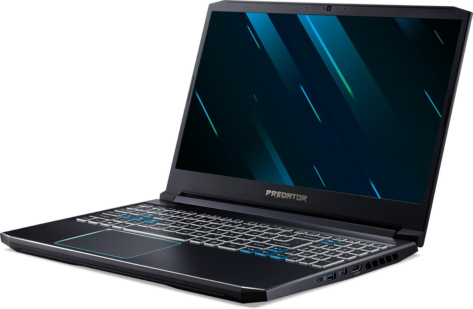 Acer Predator Helios 300 PH315-52-77D4