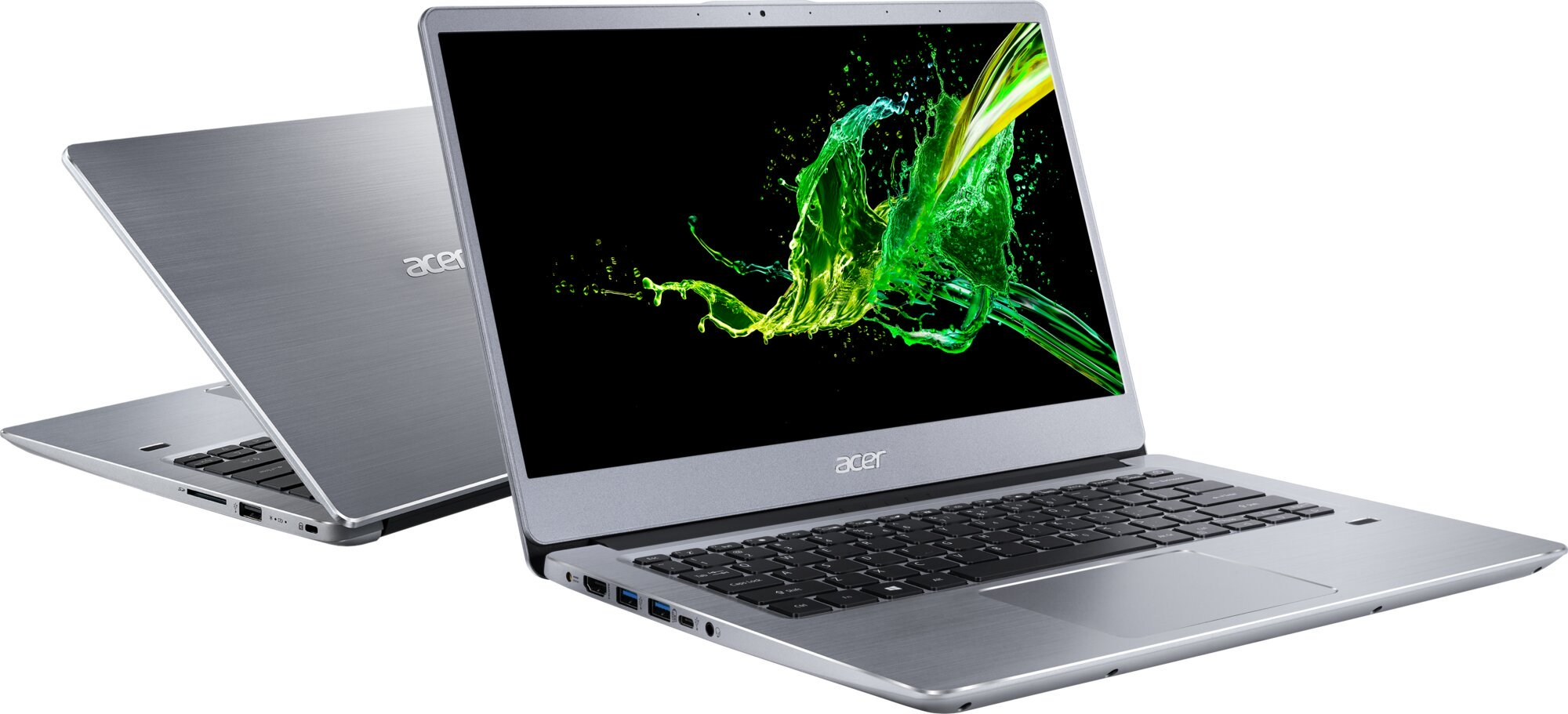 Acer Swift 3 SF314-41-R4ZE