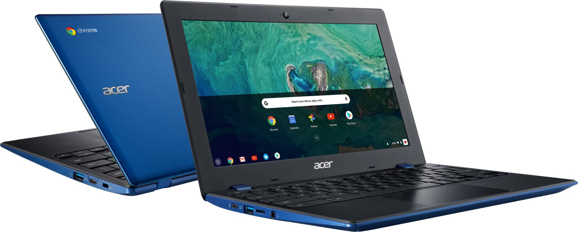 Acer Chromebook 11 CB311-8HT-C7BB