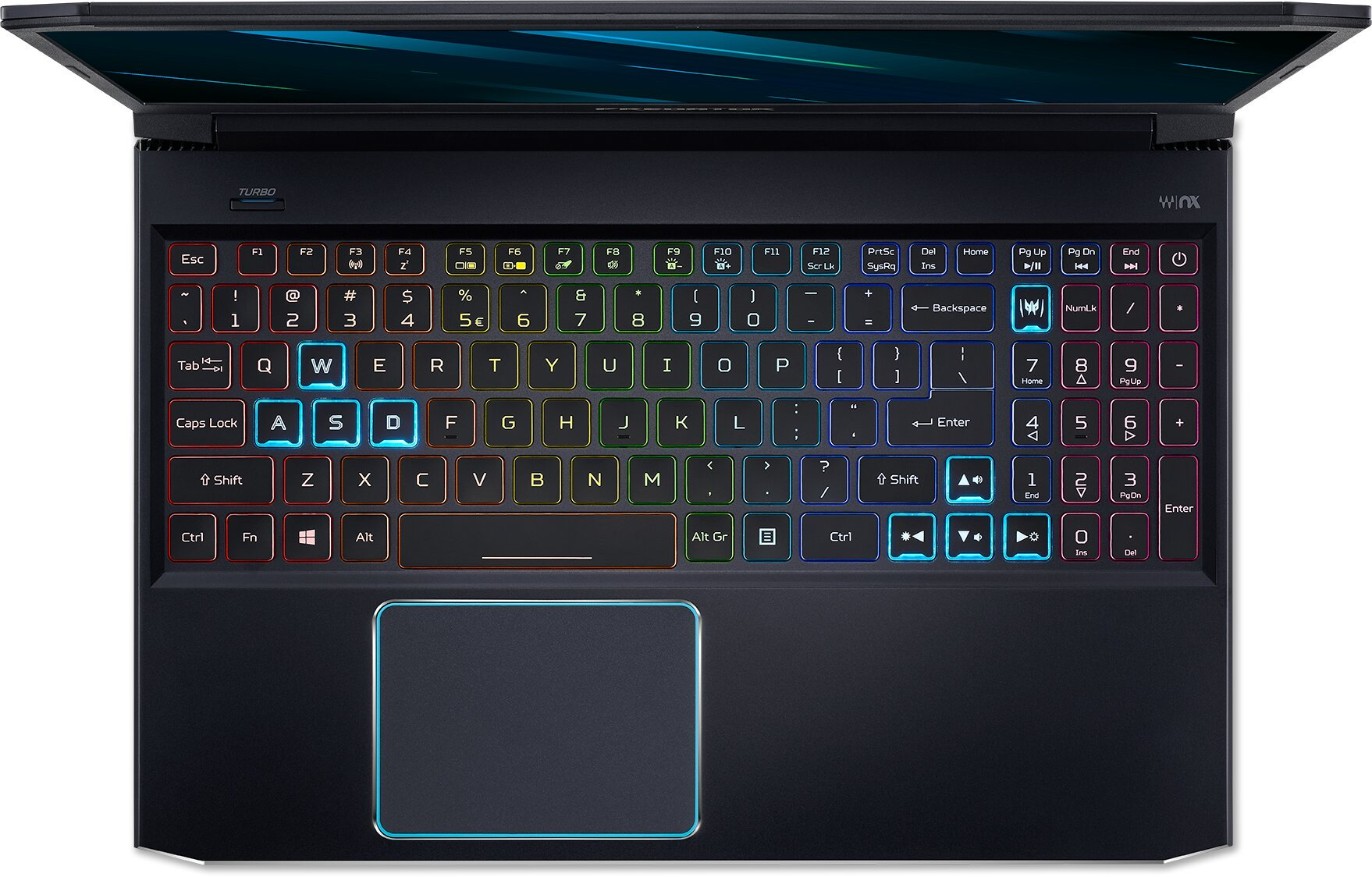 Acer Predator Helios 300 PH315-52-71KD