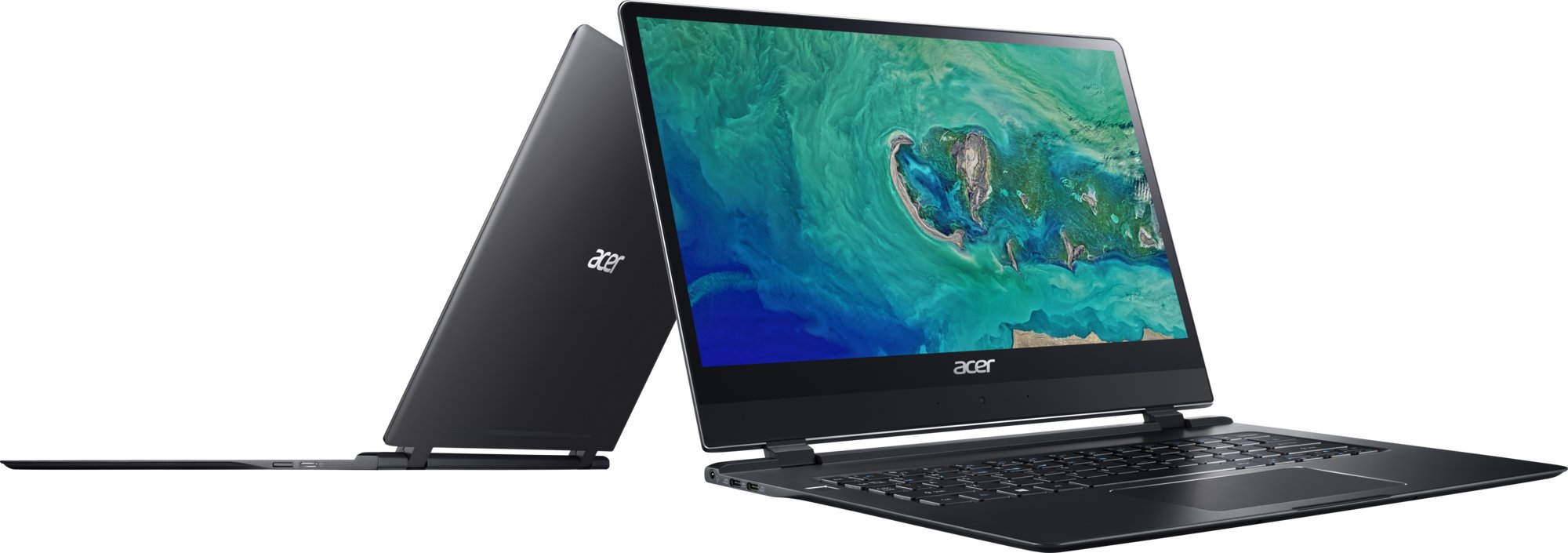 Acer Swift 7 SF714-51T-M2FT