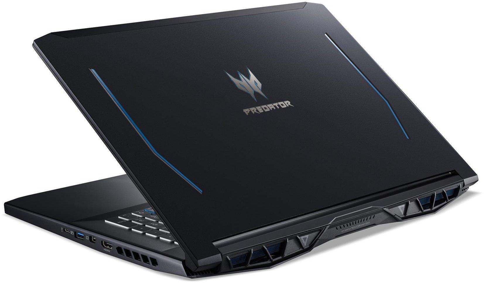 Acer Predator Helios 300 PH317-53-76GT