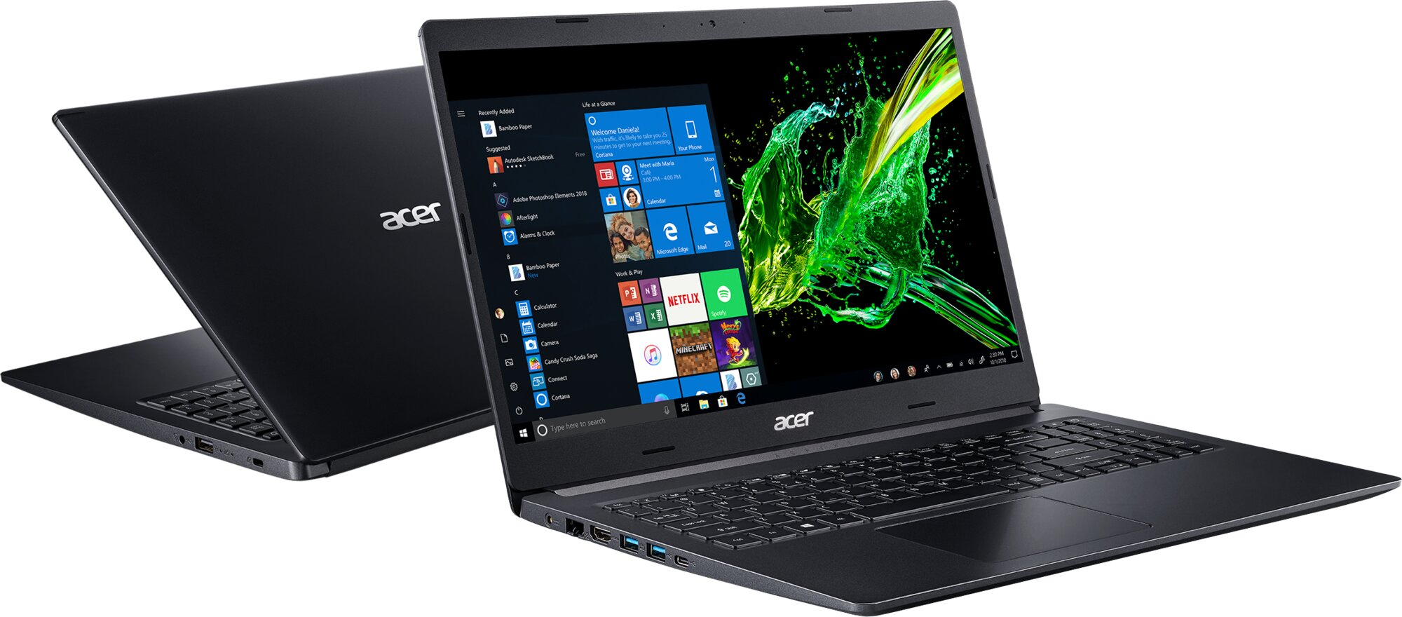 Acer Aspire 5 A515-54G-70WQ
