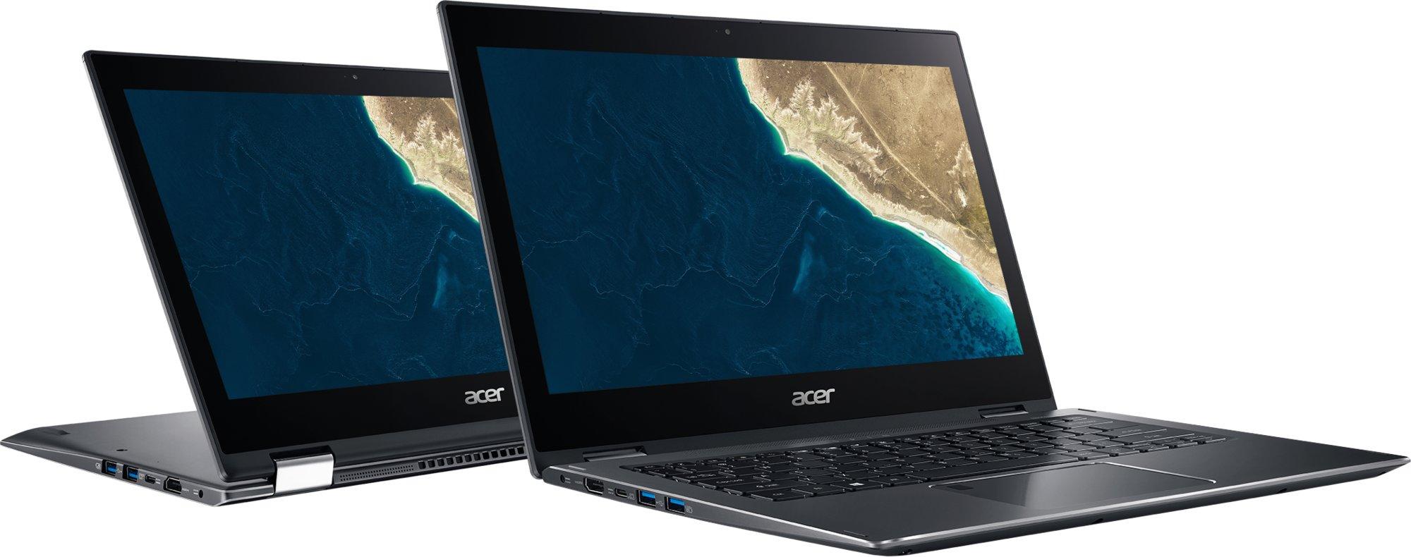 Acer Spin 5 SP513-53N-722Y