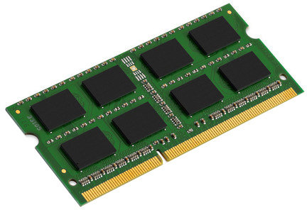 4GB DDR3 pro notebooky