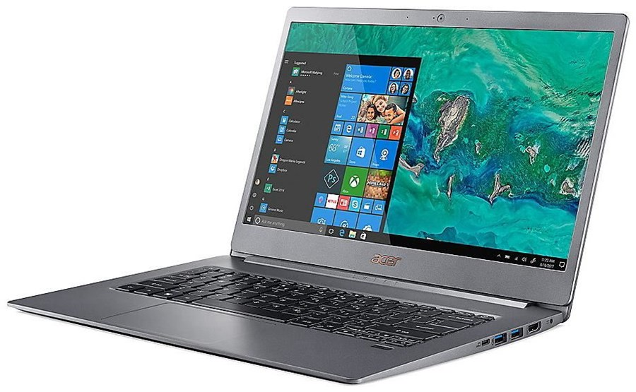 Acer Swift 5 SF514-53T-710Y