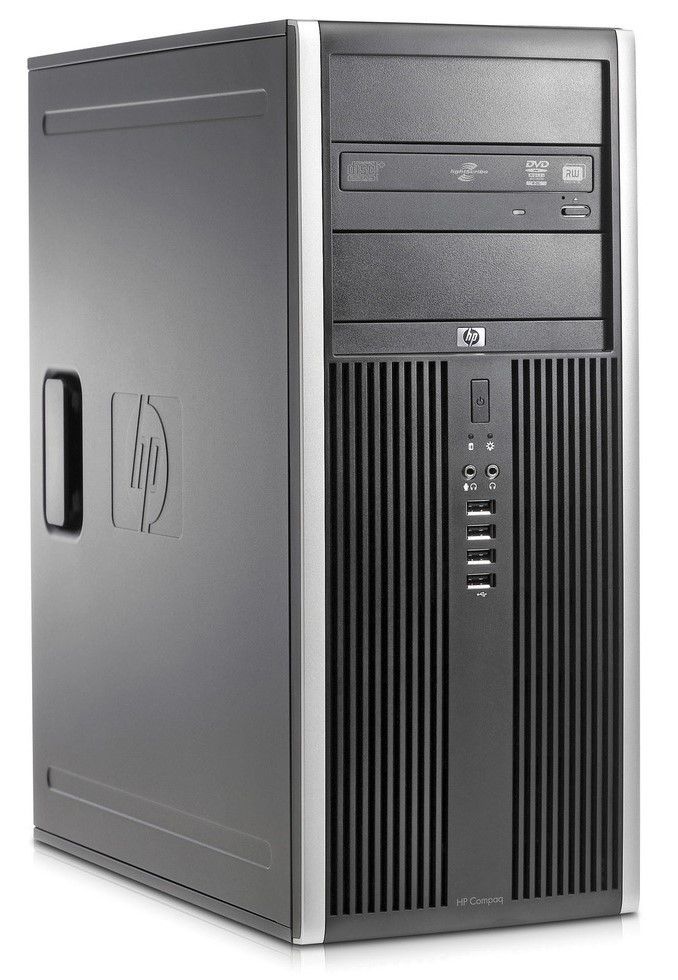 HP Compaq 8200 Elite MT