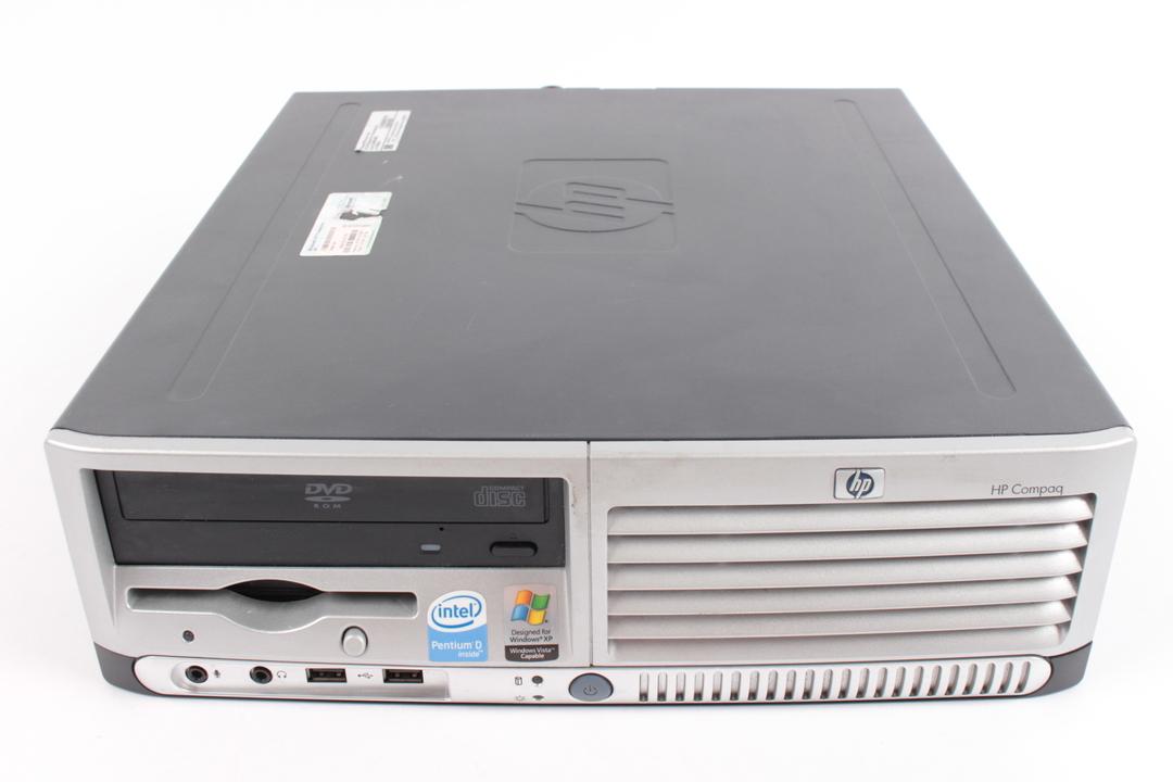 Hp Compaq DC7700 SFF