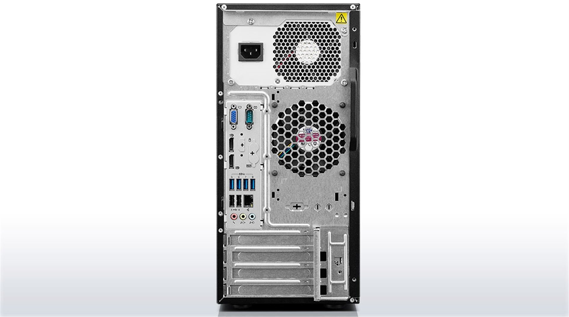 Lenovo ThinkCentre TS140 MT
