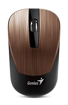 Bezdrátová Myš GENIUS NX-7015 - Měděná