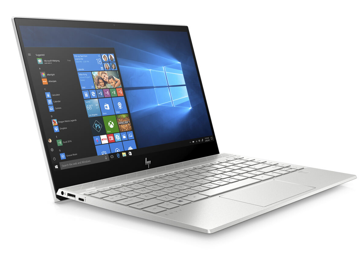 HP Envy 13-aq1006nb