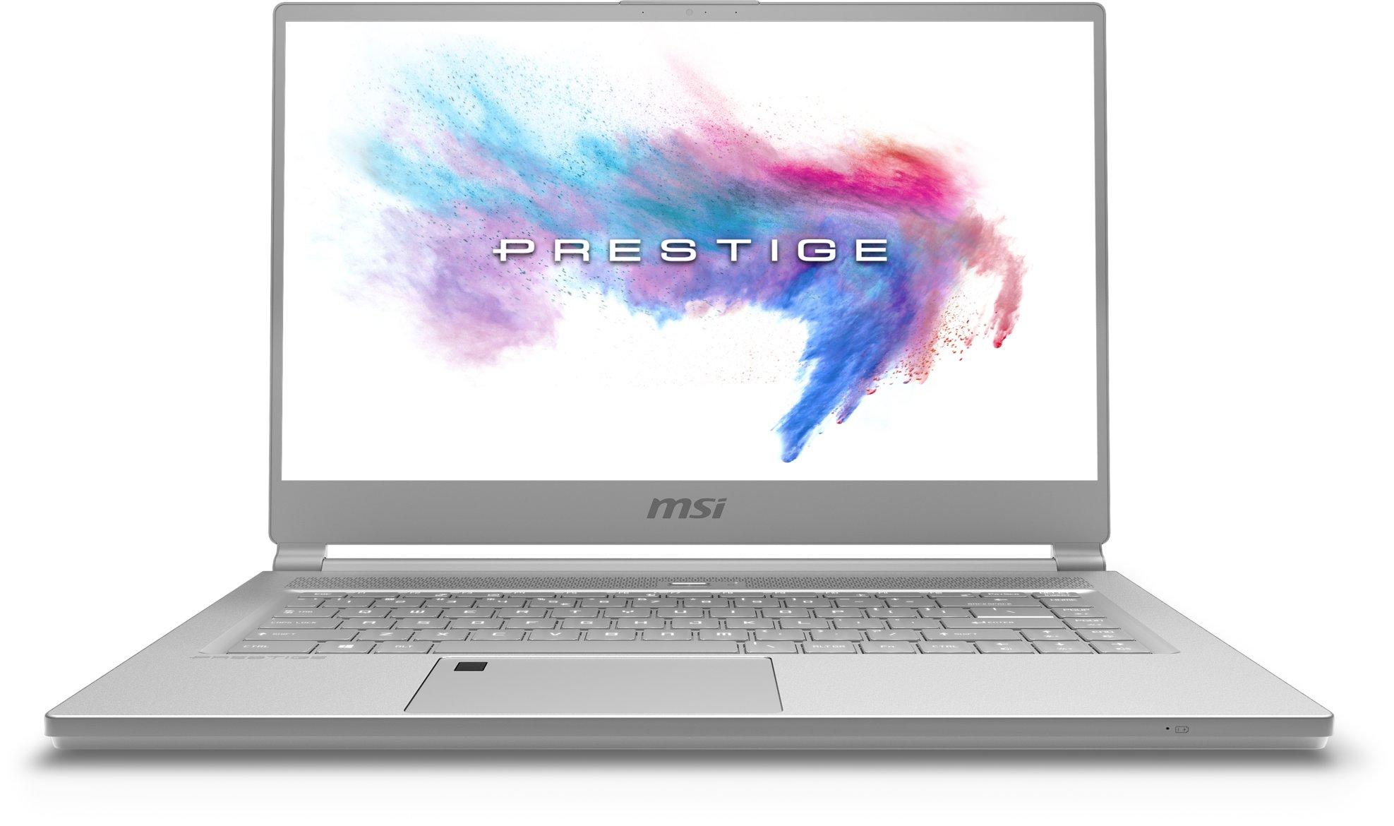 MSI P65 Creator 9SE-411PT