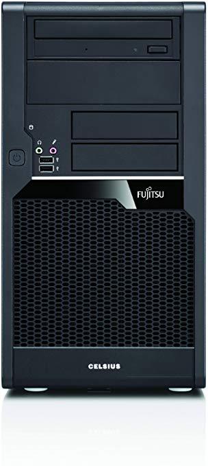 Fujitsu Celsius W280 MT