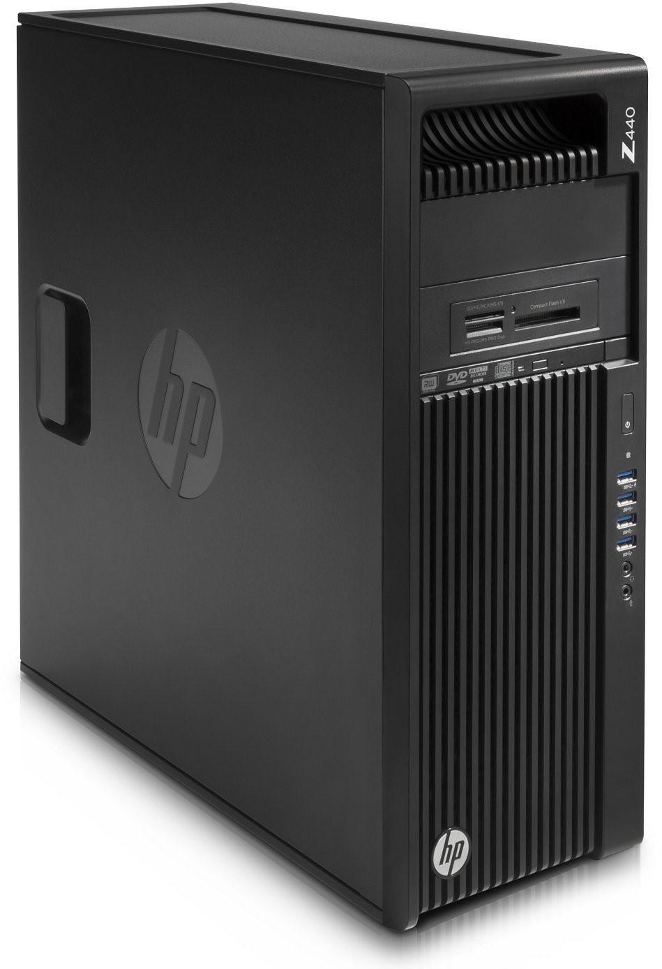 HP Compaq Z440 Workstation