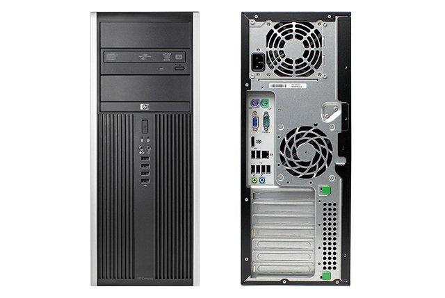 HP Compaq 8200 Elite MT