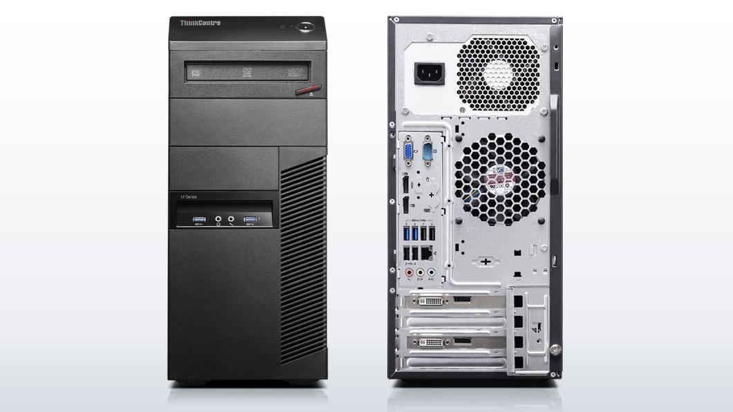Lenovo ThinkCentre M83 MT