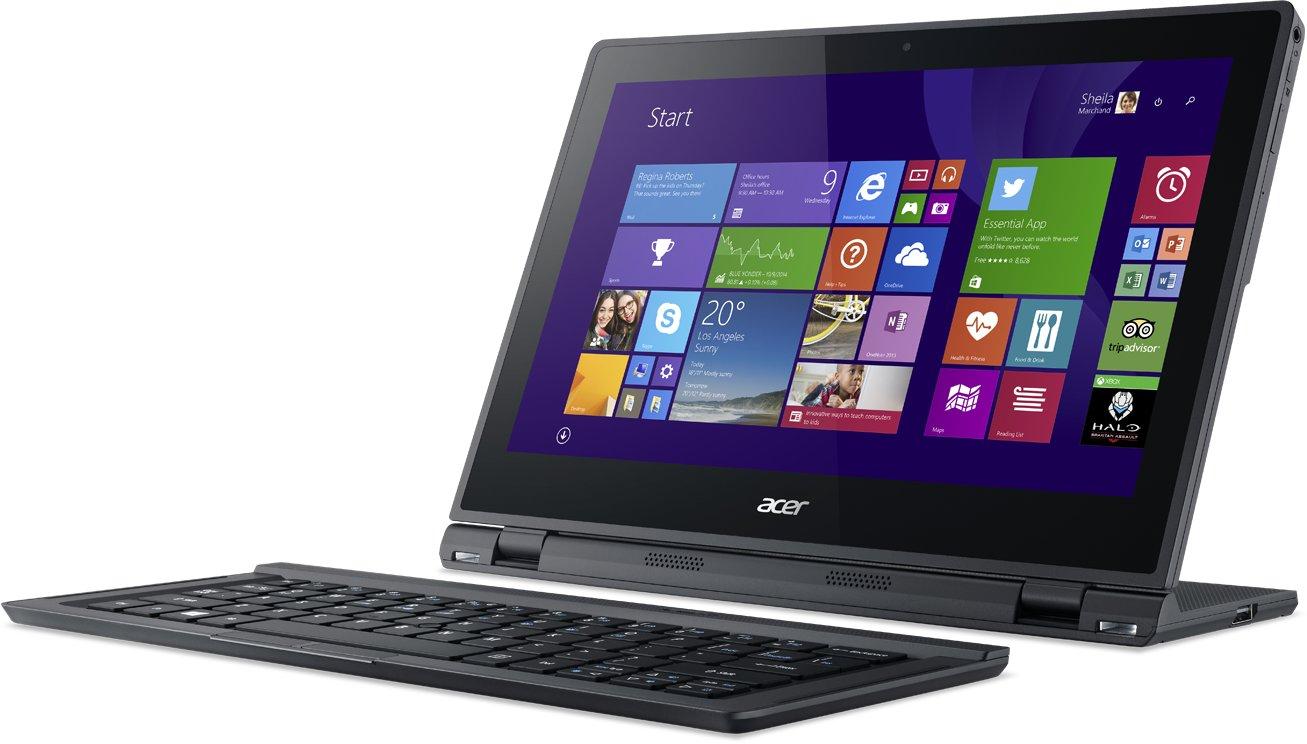 Acer Aspire Switch 12  SW5-271-60A4