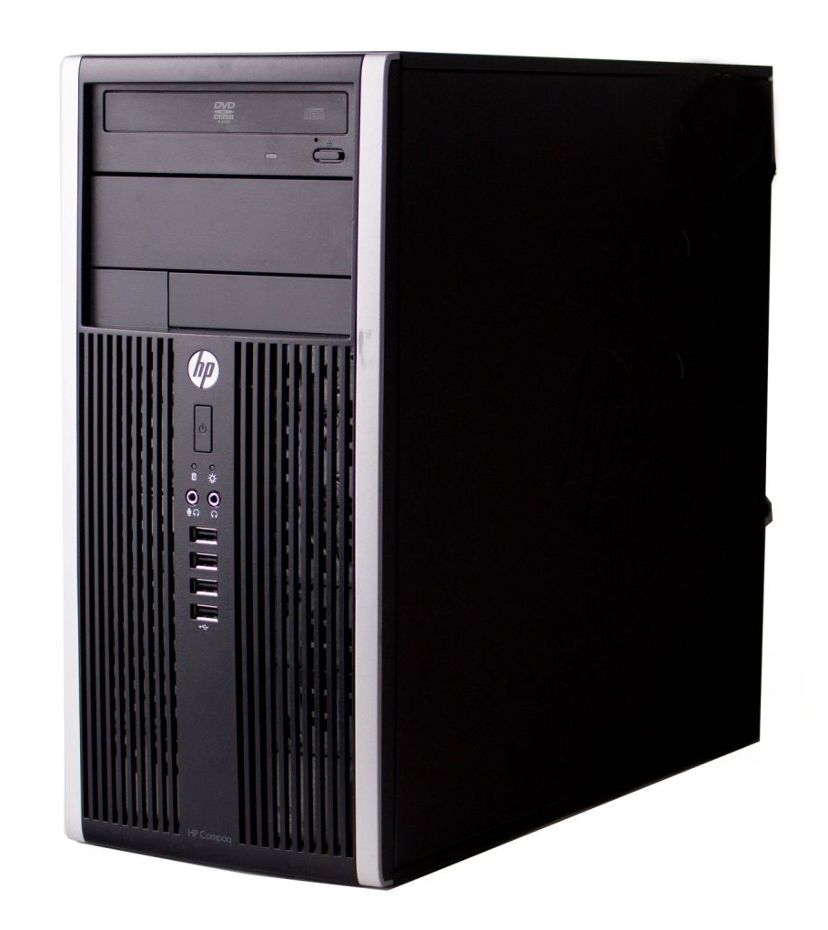 HP Compaq Elite 8300 MT